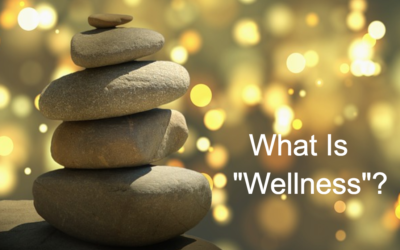 """What Is """"Wellness""""?"""